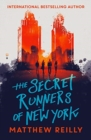 The Secret Runners of New York - Book