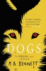 STAGS 2: DOGS - Book