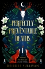 Perfectly Preventable Deaths - Book
