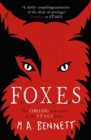 STAGS 3: FOXES - Book
