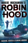 Robin Hood: Hacking, Heists & Flaming Arrows - Book