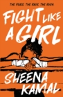 Fight Like a Girl - eBook