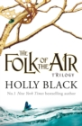 The Folk of the Air Series Boxset - eBook