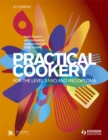 Practical Cookery for the Level 3 NVQ and VRQ Diploma, 6th edition - Book