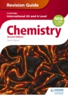 Cambridge International AS/A Level Chemistry Revision Guide 2nd edition - eBook