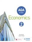 AQA A-level Economics Book 2 - eBook