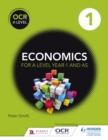 OCR A Level Economics Book 1 - eBook