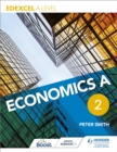 Edexcel A level Economics A Book 2 - eBook