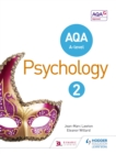 AQA A-level Psychology Book 2 - eBook