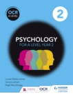 OCR Psychology for A Level Book 2 - eBook
