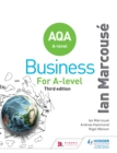 AQA Business for A Level (Marcous ) - eBook