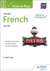 How to Pass Higher French for CfE - eBook