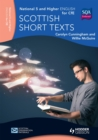 National 5 & Higher English: Scottish Short Texts - eBook