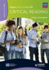 Higher English for CfE: Critical Reading - Book