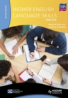 Higher English Language Skills for CfE - eBook