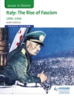 Access to History: Italy: The Rise of Fascism 1896-1946 Fourth Edition - eBook