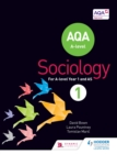 AQA Sociology for A-level Book 1 - eBook