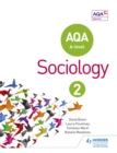 AQA Sociology for A-level Book 2 - eBook