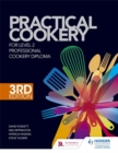 Practical Cookery for the Level 2 Professional Cookery Diploma, 3rd edition - Book