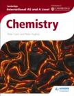 Cambridge International AS and A Level Chemistry - eBook