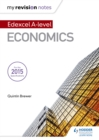 My Revision Notes: Edexcel A Level Economics - eBook