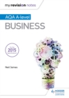 My Revision Notes: AQA A Level Business - eBook