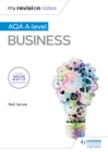 My Revision Notes : AQA A Level Business - eBook