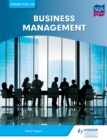 Higher Business Management for CfE - eBook