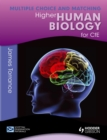 Higher Human Biology for CfE: Multiple Choice and Matching - eBook