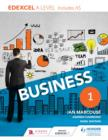 Edexcel Business A Level Year 1 : Including AS - eBook