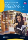 Higher English for CfE: Portfolio Writing Skills - eBook