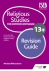 Religious Studies for Common Entrance 13+ Revision Guide - eBook
