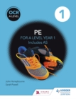 OCR A Level PE Book 1 - eBook