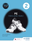 OCR A Level PE Book 2 - eBook