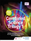 AQA GCSE (9-1) Combined Science Trilogy Student Book 1 - eBook