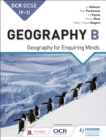 OCR GCSE (9 1) Geography B: Geography for Enquiring Minds - eBook