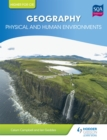Higher Geography: Physical and Human Environments - eBook