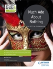 Study and Revise for GCSE: Much Ado About Nothing - Book