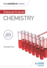 My Revision Notes : Edexcel A Level Chemistry - eBook