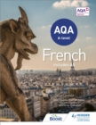 AQA A-level French (includes AS) - eBook