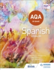 AQA A-level Spanish (includes AS) - eBook