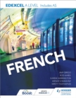 Edexcel A level French (includes AS) - eBook