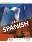 Edexcel A level Spanish (includes AS) - eBook