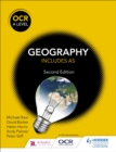 OCR A Level Geography Second Edition - eBook