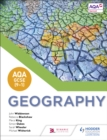 AQA GCSE (9 1) Geography - eBook