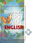 The Illustrated First Aid in English - eBook