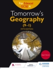 Tomorrow's Geography for Edexcel GCSE A Fifth Edition - eBook