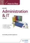 How to Pass Higher Administration and IT - eBook