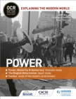 OCR GCSE History Explaining the Modern World: Power, Reformation and the Historic Environment - eBook