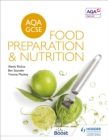 AQA GCSE Food Preparation and Nutrition - eBook